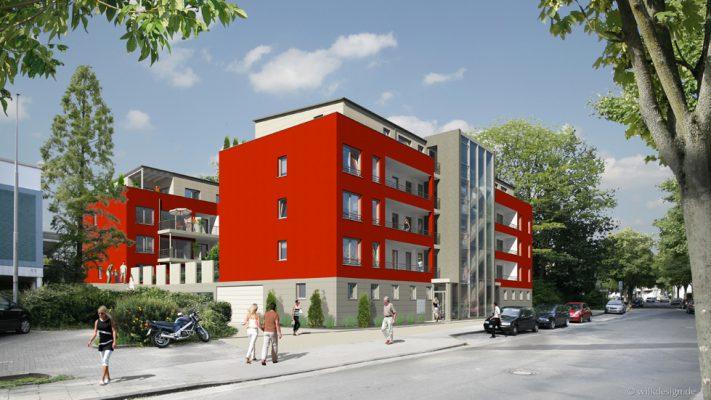 Quartier Central (Hattingen-Mitte)