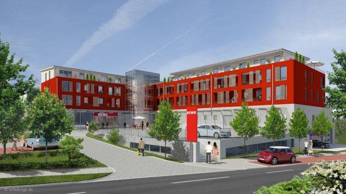 Kemnader Platz (Bochum-Stepel)
